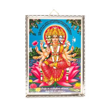 Cuadro hindú