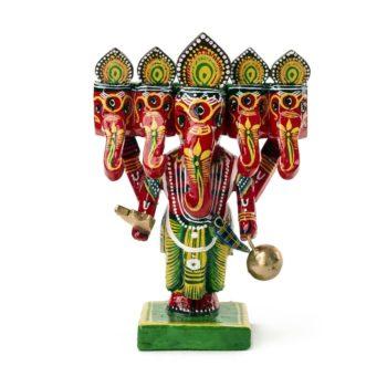 Figura Panchamukhi Ganesha