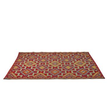 alfombra modelo azteca