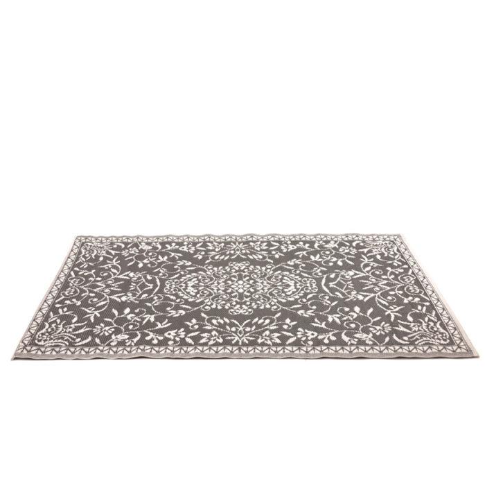 alfombra modelo encaje