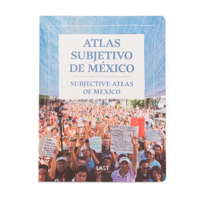 Atlas subjetivo de México