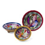 Bowl cerámica tradicional