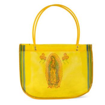 Bolsa Virgen de Guadalupe