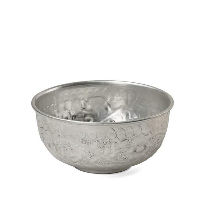 Bowl aluminio