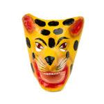 Máscara cartón animales