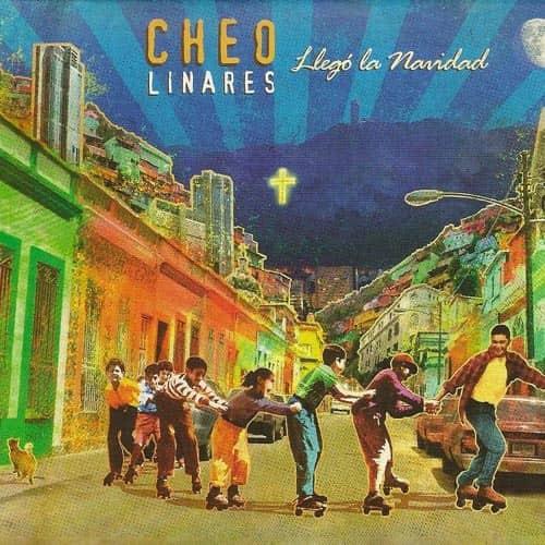 Cheo Linares y las patinatas en Venezuela