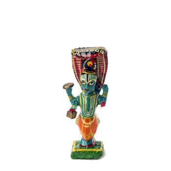 Figurita dioses hindúes