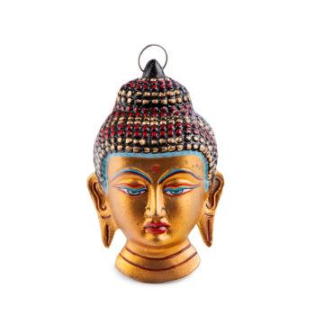 Máscara Buda