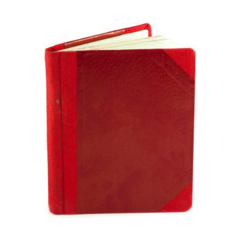 Cuaderno indio shipra