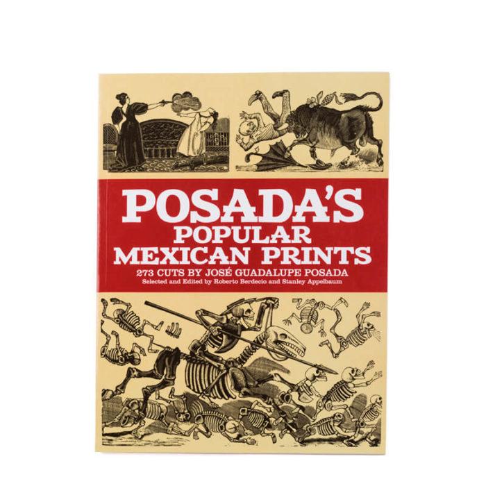 Posada´s mexican popular prints