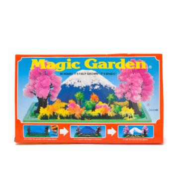 Juguete Magic Garden