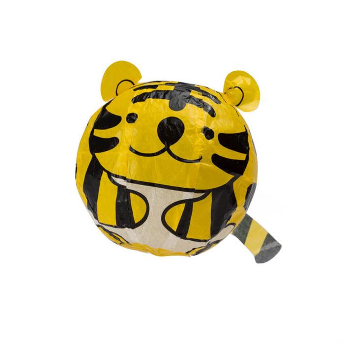 Modelo Tigre del Kamifusen