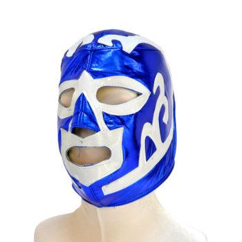 Máscara luchador mexicano
