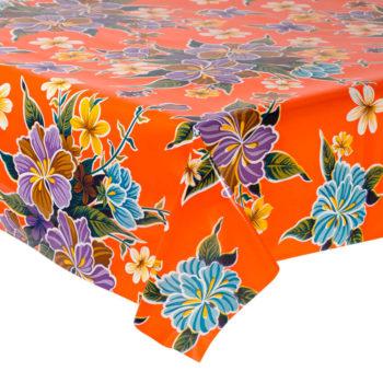 Diseño de manteles originales mexicanos