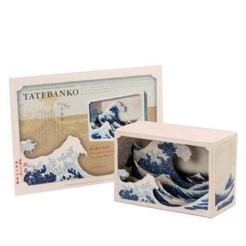 Tatebanko
